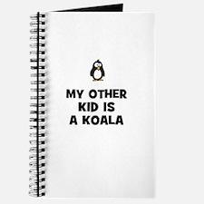 my other kid is a koala Journal