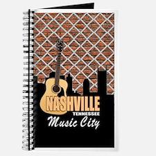 Nashville TN Music City Journal