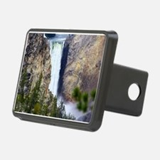 YELLOWSTONE WATERFALL Hitch Cover