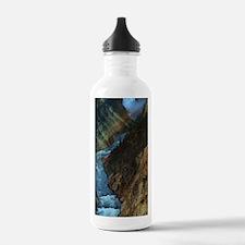 YELLOWSTONE LOWER FALL Water Bottle