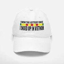 Draft Lottery Baseball Baseball Baseball Cap