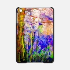 Nature In Stained Glass iPad Mini Case