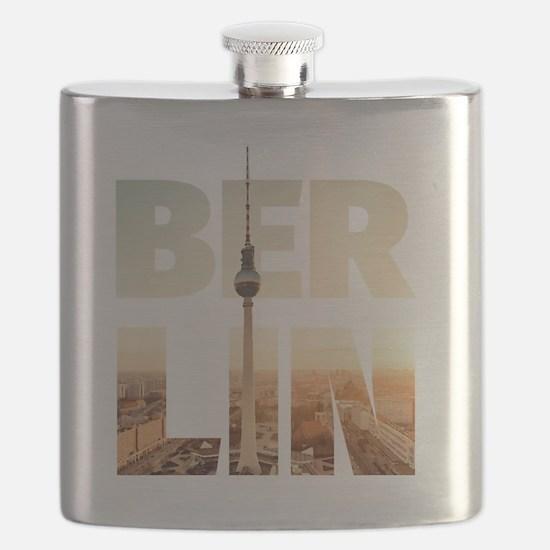 BERLIN CITY – Typo Flask