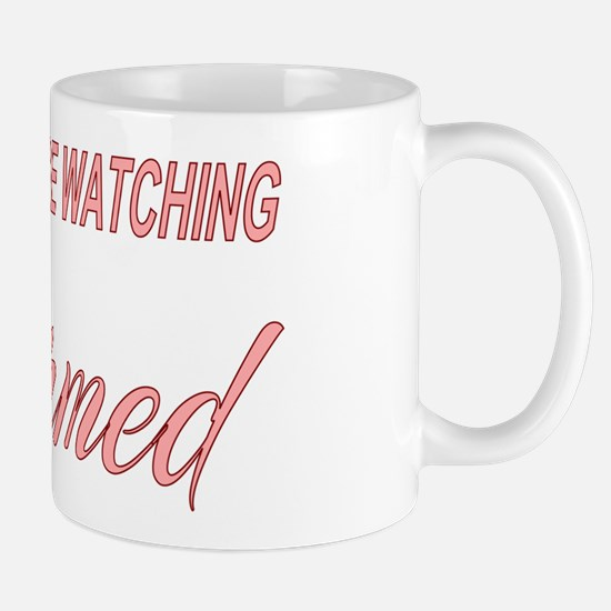 I'd Rather Be Watching Charmed Mugs