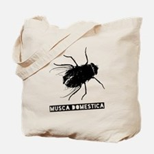 Musca Domestica - the housefly Tote Bag