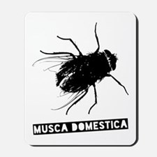Musca Domestica - the housefly Mousepad