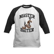 Unique Master baiter Tee