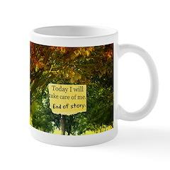 Take Care Of Me Mug