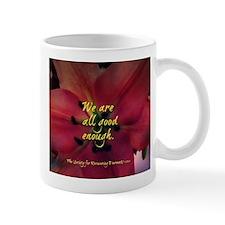 Good Enough Mug Mugs