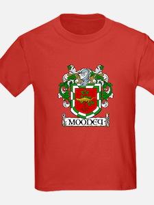Mooney Coat of Arms T