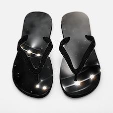 UFO Flip Flops