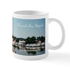 Chesapeake Bay Skipjacks Mug
