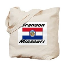 Branson Missouri Tote Bag