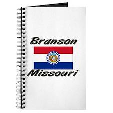 Branson Missouri Journal