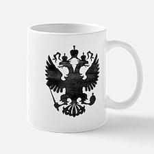 Russian Eagle Mugs