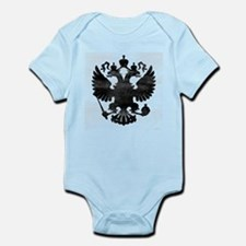 Russian Eagle Body Suit