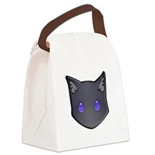 Chibi Cinderpelt Canvas Lunch Bag