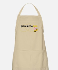 Grammy To Bee Light Apron