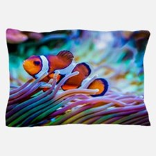 Clownfish Pillow Case