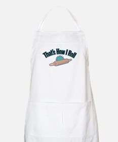 That's How I Roll (rolling pin) BBQ Apron