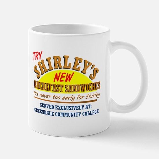 Unique Greendale community college Mug