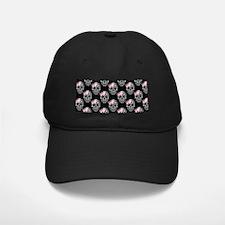 DIAMOND DIVA SKULLS Baseball Hat