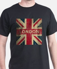 Cute Vintage london T-Shirt