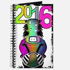 2016 Journal