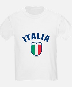 Cute Nyc little italy T-Shirt