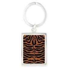 Lundehund name and paw print ornament
