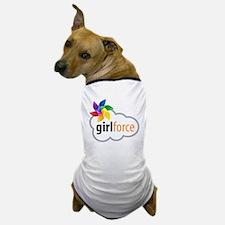 Girlforce Dog T-Shirt