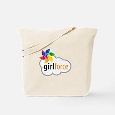 Girlforce Tote Bag