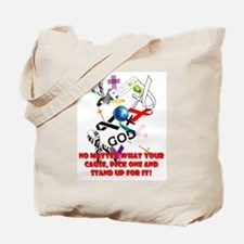 Your Cause Tote Bag