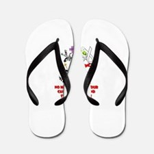 Your Cause Flip Flops