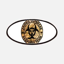 zombie outbreak response team Patch
