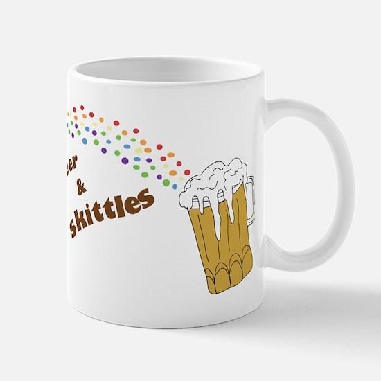 Unique Beer drinking Mug