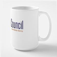 Fair Media Council Official Mug