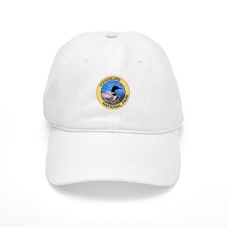 Voyageurs NP (Loon) Cap