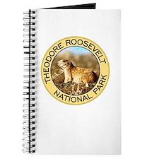Theodore Roosevelt NP (Prairie Dog) Journal