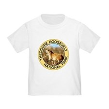 Theodore Roosevelt NP (Prairie Dog) T