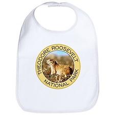 Theodore Roosevelt NP (Prairie Dog) Bib