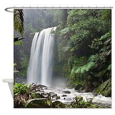 HOPETOUN FALLS Shower Curtain