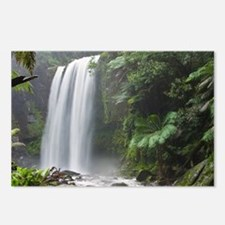 HOPETOUN FALLS Postcards (Package of 8)