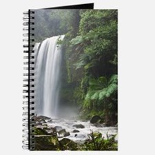 HOPETOUN FALLS Journal