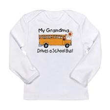 Cute K12 Long Sleeve Infant T-Shirt