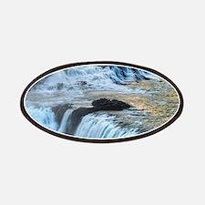 GULLFOSS WATERFALLS 2 Patch
