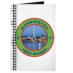 State of Washington Free Mason Journal
