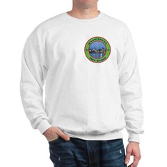 State of Washington Free Mason Sweatshirt