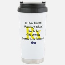 Unique Pharmacy Travel Mug