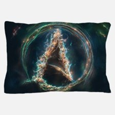 Unique Atheist Pillow Case